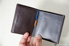 bellroy note sleeve bellroy note sleeve rfid blocking wallet review