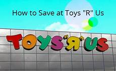 Reward Chart Toys R Us The Toys R Us Rewards Card Get Perks For Buying Toys