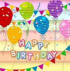 Birthday Cards Design Free Downloads 3d Free Download Happy Birthday Card Free Vector Download