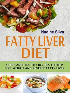 fatty liver diet guide and healthy recipes to help lose
