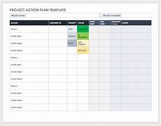 Microsoft Project Plan Template Free Project Plan Templates For Word Smartsheet
