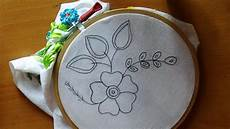 embroidery simple simple embroidery