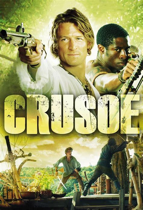 Crusoe Tv Series