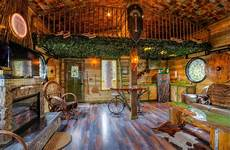 hobbit home interior hobbit treehouse one of a vacation rental in deadwood