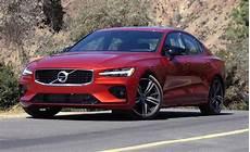 2019 Volvo S60 by Drive 2019 Volvo S60 Sedan Review Ny Daily News