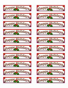 Avery 5160 Christmas Labels Search Results For Avery Template 5160 Christmas Labels