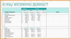 Wedding Costs Spreadsheet 9 Wedding Budget Excel Spreadsheet Excel Spreadsheets Group
