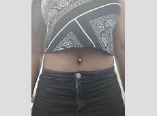40 Of The Most Stunning Examples Of Belly Button Piercing