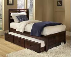 fresh d 233 cor modern trundle beds for space saving bedroom