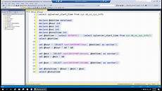 Start Database When Did Sql Server Start Database Engine Start Time By