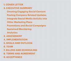 Business Proposals Templates 10 Steps How To Write A Business Proposal New Templates