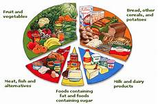 Food Groups Chart Marley S Preschool Food Amp Nutrition