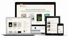 Publisher Themes 1 Publisher Wordpress Theme For Writers Authors