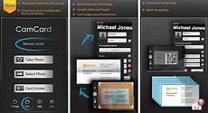 Business Card App For Mac Best Android Apps For Scanning Business Cards Android