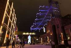 Distillery District Light Festival 2019 Hours Toronto Light Festival 2019 Is Free And Fun For Everyone
