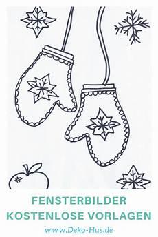 fensterbilder weihnachten vorlagen kostenlos