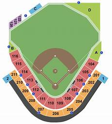 Dayton Flyers Seating Chart Day Air Ballpark Seating Chart Amp Maps Dayton