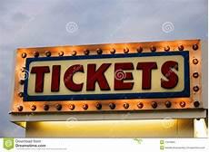 Sales Ticket Ticket Sale Stock Image Image Of Illumination Theatre