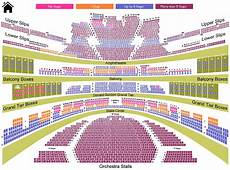 Royal Opera House Seating Chart Meaning What Does In The Gods For A Pound Means