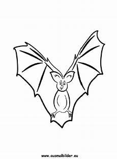 Fledermaus Ausmalbilder Ausdrucken Ausmalbild Fledermaus Zum Ausdrucken