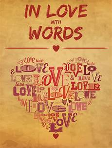 Word For In Love With Words Plrassassin