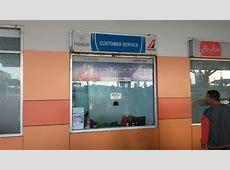 Batal Berangkat, Loket Sriwijaya Air dan Nam Air Dirusak