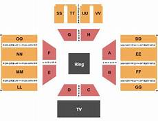 Chumash Casino Concerts Seating Chart Springs Resort Amp Casino Tickets And