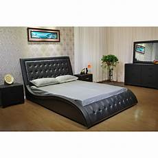 greatime upholstered platform bed reviews wayfair