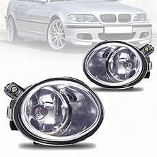 E46 M3 Lights Fog Lights For Bmw E46 M3 2001 2006 E39 M5 2000 2003 330i