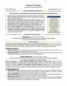 Clinical Trial Manager Resume Resume Samples Elite Resume Writing