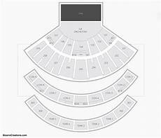 Daily S Place Detailed Seating Chart Daily S Place Seating Chart Seating Charts Amp Tickets