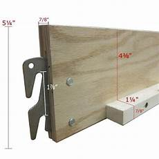 installing metal hooks for bed rails by bluephi1914