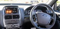 Ford Ute 2020 by 2020 Ford Falcon Ute Release Date Engine Interior