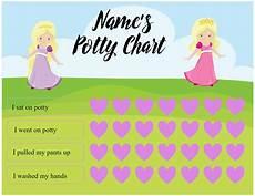 Free Potty Charts Potty Chart Diy Free Online Potty Chart Maker No