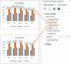2017 Chart Labels Excel Charts Add Title Customize Chart Axis Legend And
