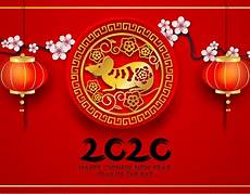 Happy New Year 2020 In Chinese Happy Chinese New Year 2020 Andiamo The Language