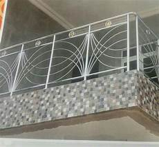 Steel Glass Grill Design Balcony Grill Made With Stainless Steel Prince Steel