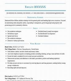 Ma Resumes Examples Find Resume Examples In West Newton Ma Livecareer