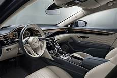 2020 bentley flying spur 2020 bentley flying spur blends luxury and sport in a
