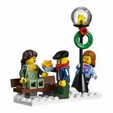 Astrid Lego Designer 10235 Winter Village Market Lego Town Eurobricks Forums