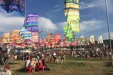 glastonbury festival rg s celebrate ten years at glastonbury festival rg