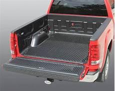 rugged liner f55u15 truck bed liner rail