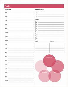 Free Daily Schedule The 2015 Edited Year Planner Is Here Plus A Freebie