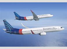 Sriwijaya Air   World Airline News
