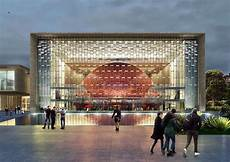 Culture Architecture And Design Pdf Tabanlioglu Architects Revives Ataturk Cultural Center As