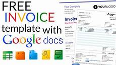 Free Fillable Invoice Free Invoice Template How To Create An Invoice Using