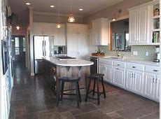 1890's Kitchen Update   Eclectic   Kitchen   other metro