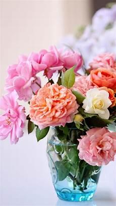 flower arrangements iphone wallpaper wallpaper 1080x1920 roses flowers garden