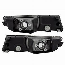 99 Acura Tl Fog Lights 99 03 Acura Tl Set Of Fog Lights Everydayautoparts Com