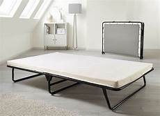 be memory folding guest bed with memory